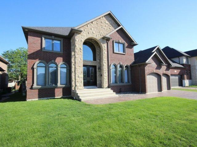 Detached at 1059 Balsamo Crt, Windsor, Ontario. Image 1