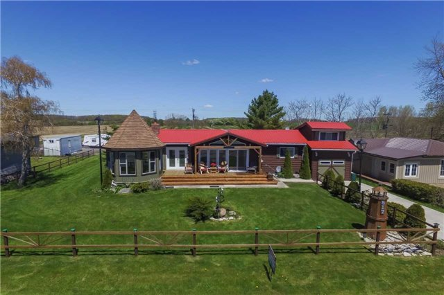 Detached at 817 Lakeshore Rd, Haldimand, Ontario. Image 1