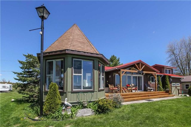 Detached at 817 Lakeshore Rd, Haldimand, Ontario. Image 10