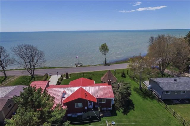 Detached at 817 Lakeshore Rd, Haldimand, Ontario. Image 13
