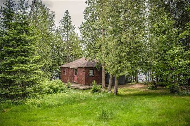 Detached at 87 Bells Rd, Nipissing Remote Area, Ontario. Image 9