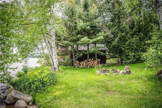Detached at 87 Bells Rd, Nipissing Remote Area, Ontario. Image 10
