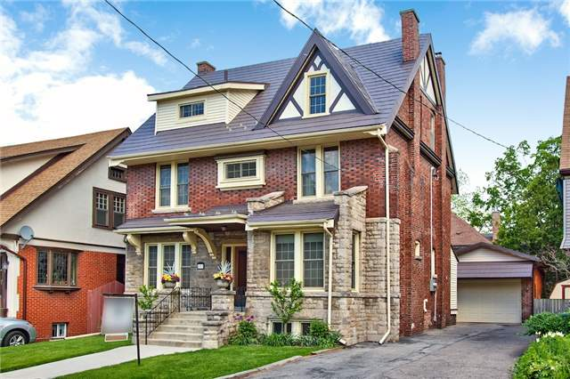 Detached at 153 Holton Ave S, Hamilton, Ontario. Image 12