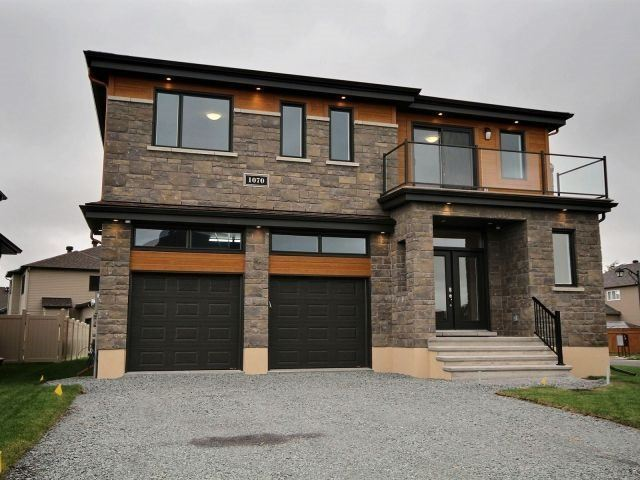 Detached at 1070 Docteur Corbeil  Blvd, Clarence-Rockland, Ontario. Image 12