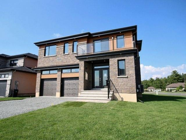 Detached at 1070 Docteur Corbeil Blvd, Clarence-Rockland, Ontario. Image 1