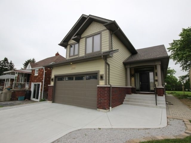 Detached at 2585 Jos St Louis Ave, Windsor, Ontario. Image 12