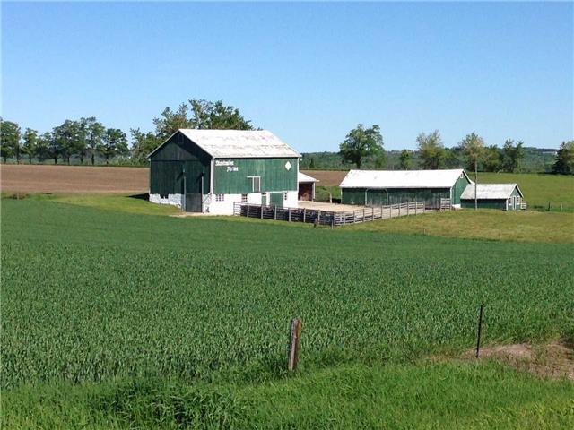 Vacant Land at 936284 Airport Road Rd, Mulmur, Ontario. Image 1