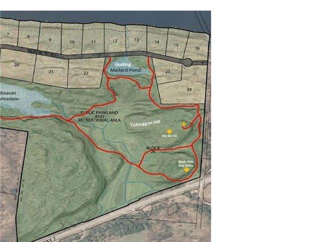Vacant Land at 1331 Nordic Rd, Central Frontenac, Ontario. Image 7