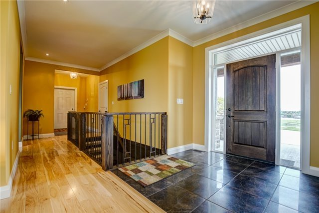 Detached at 4193 10th Line, Port Hope, Ontario. Image 18