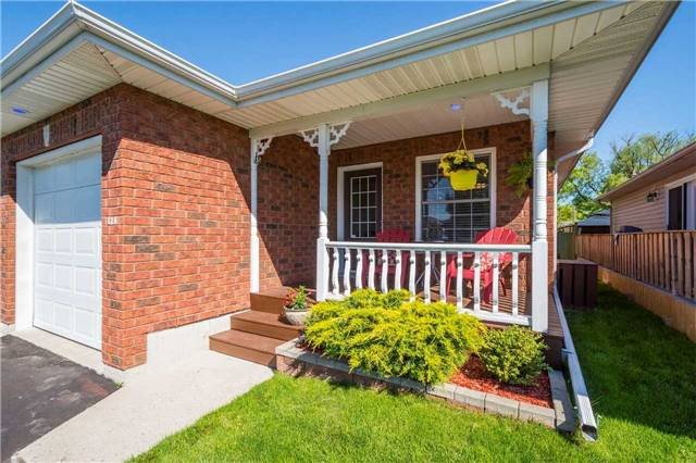 Detached at 128 Trefusis St, Port Hope, Ontario. Image 12