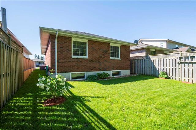 Detached at 128 Trefusis St, Port Hope, Ontario. Image 17