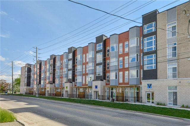 Condo Apartment at 253 Albert St, Unit 213, Waterloo, Ontario. Image 1