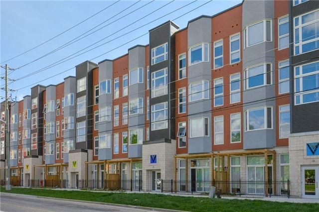 Condo Apartment at 253 Albert St, Unit 213, Waterloo, Ontario. Image 11
