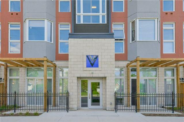 Condo Apartment at 253 Albert St, Unit 213, Waterloo, Ontario. Image 12