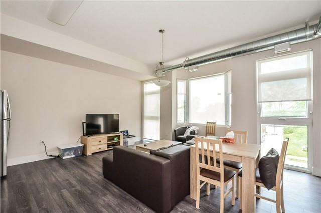 Condo Apartment at 253 Albert St, Unit 213, Waterloo, Ontario. Image 13