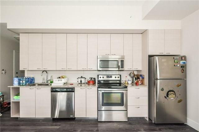 Condo Apartment at 253 Albert St, Unit 213, Waterloo, Ontario. Image 17