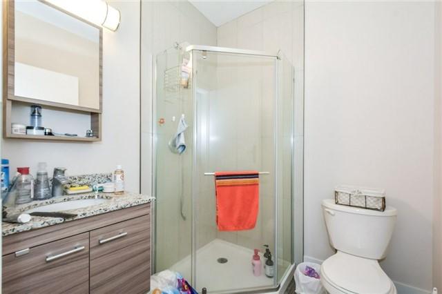 Condo Apartment at 253 Albert St, Unit 213, Waterloo, Ontario. Image 5