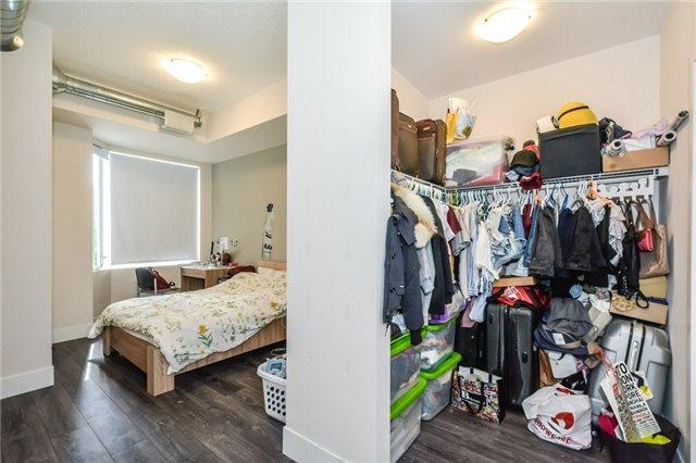 Condo Apartment at 253 Albert St, Unit 213, Waterloo, Ontario. Image 6