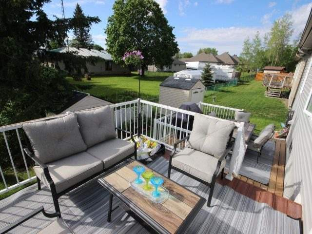 Detached at 12 Provost St, North Stormont, Ontario. Image 12