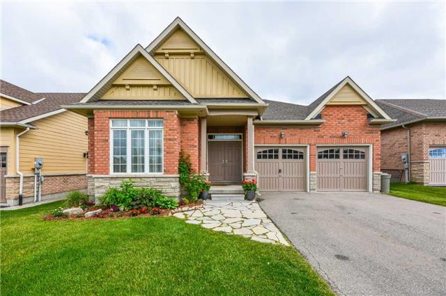 Detached at 149 Aberfoyle Mill Cres, Puslinch, Ontario. Image 1