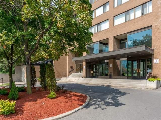 Condo Apartment at 515 St. Laurent Blvd, Unit 1908, Ottawa, Ontario. Image 1