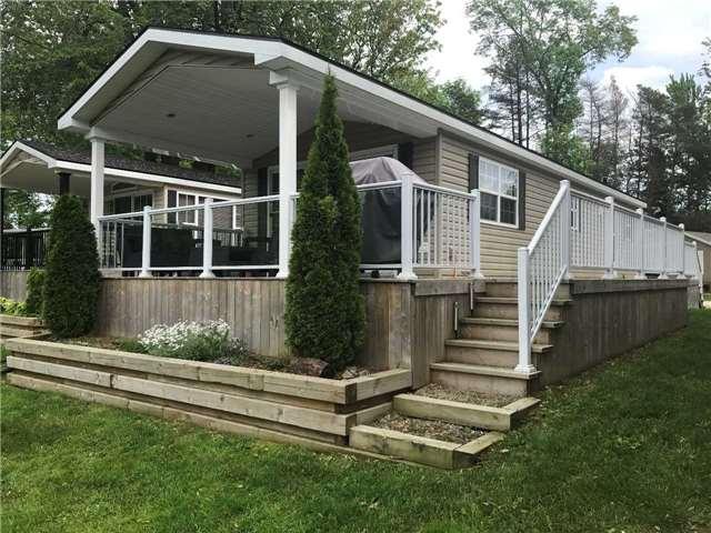 Cottage at 1082 Shamrock Marina Rd, Unit 16, Gravenhurst, Ontario. Image 1