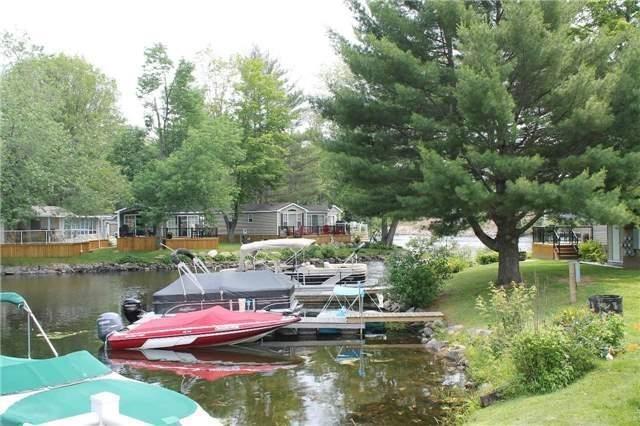 Cottage at 1082 Shamrock Marina Rd, Unit 16, Gravenhurst, Ontario. Image 5