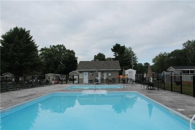 Cottage at 1082 Shamrock Marina Rd, Unit 16, Gravenhurst, Ontario. Image 7