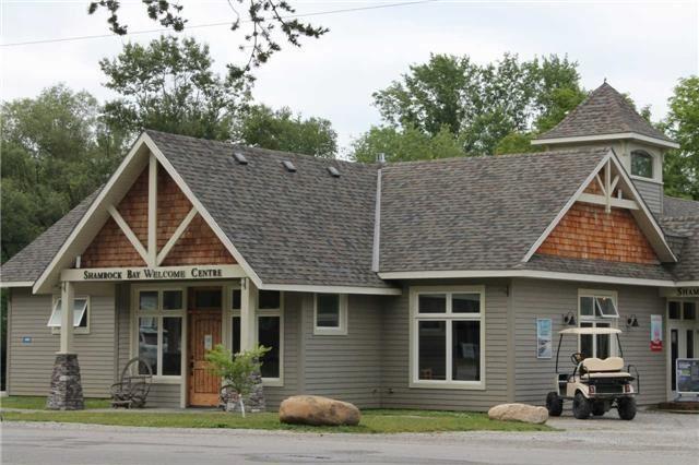 Cottage at 1082 Shamrock Marina Rd, Unit 16, Gravenhurst, Ontario. Image 8