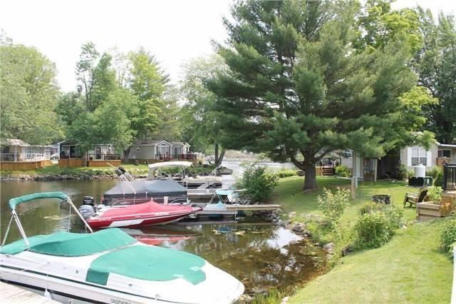 Cottage at 1082 Shamrock Marina Rd, Unit 16, Gravenhurst, Ontario. Image 9