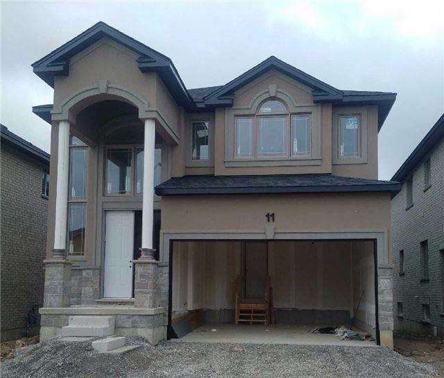 Detached at Lot#62 Chardonnay St, Hamilton, Ontario. Image 3