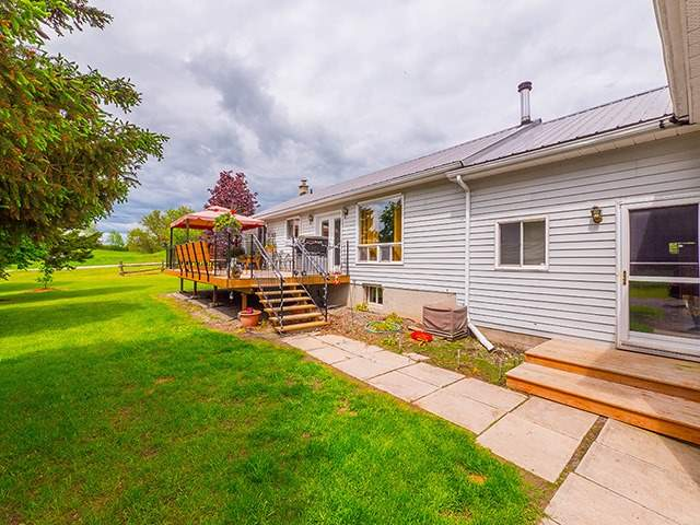 Rural Residence at 15 Horrigan Rd, Tweed, Ontario. Image 1