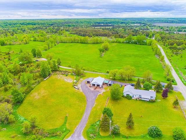 Rural Residence at 15 Horrigan Rd, Tweed, Ontario. Image 12