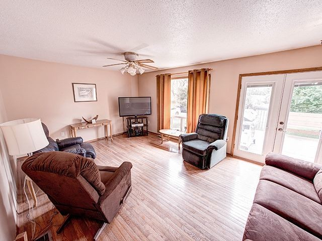 Rural Residence at 15 Horrigan Rd, Tweed, Ontario. Image 4