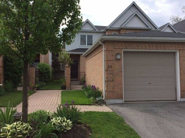 Condo Townhouse at 1570 Richmond St, Unit 28, London, Ontario. Image 1