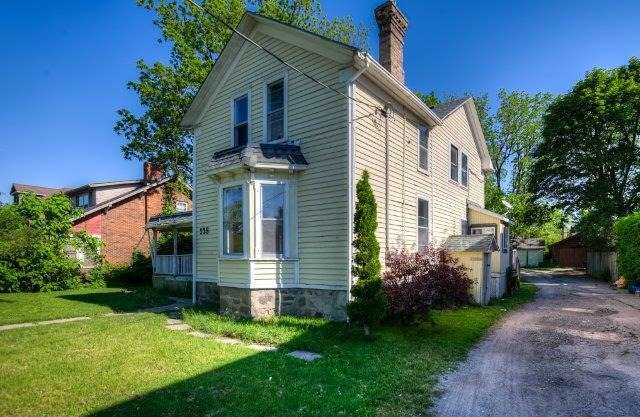 Triplex at 228 Main St, Cambridge, Ontario. Image 10
