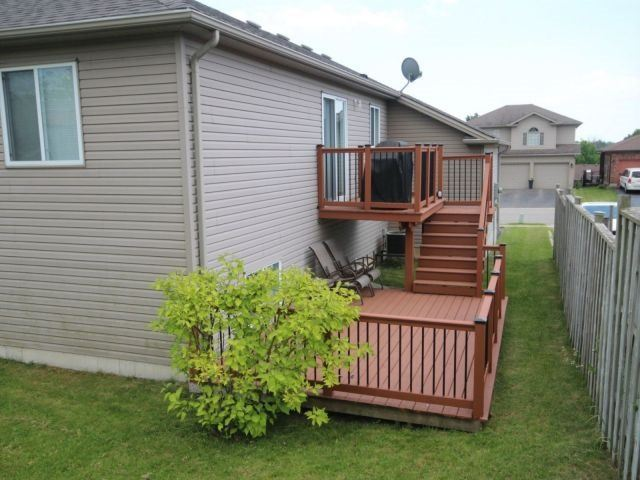 Detached at 2 Riverview Rd, Ingersoll, Ontario. Image 14