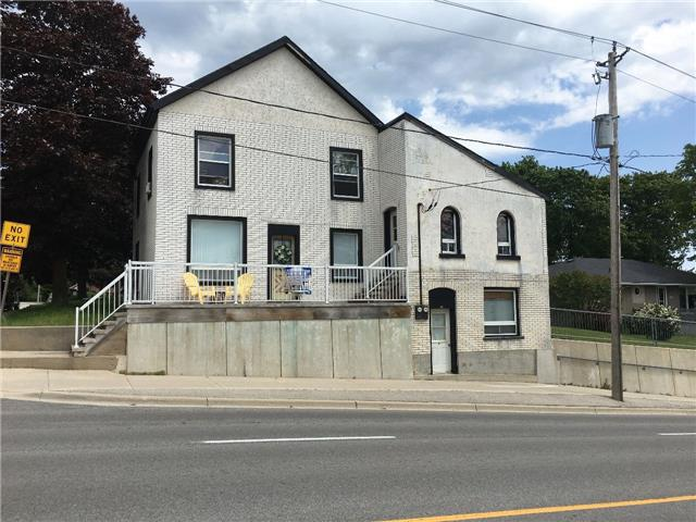 Triplex at 291 Garfraxa St, West Grey, Ontario. Image 1