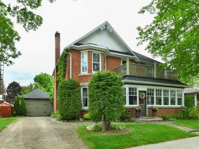 Detached at 135 First Ave W, Shelburne, Ontario. Image 12