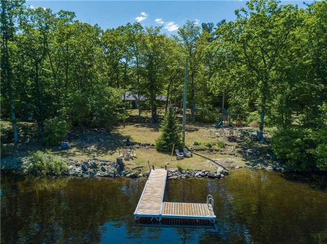 Cottage at 58 Fire Route 26G Rd, Havelock-Belmont-Methuen, Ontario. Image 1