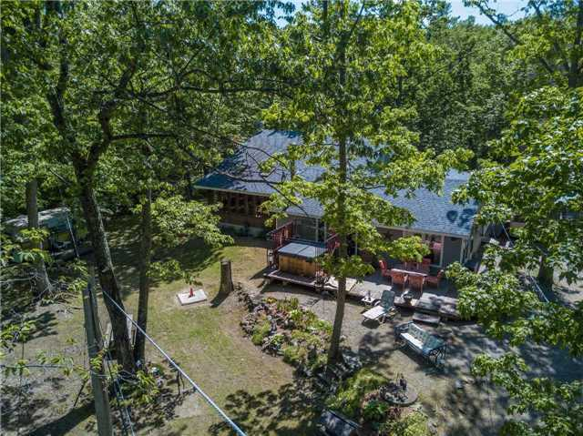 Cottage at 58 Fire Route 26G Rd, Havelock-Belmont-Methuen, Ontario. Image 14