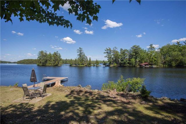 Cottage at 58 Fire Route 26G Rd, Havelock-Belmont-Methuen, Ontario. Image 15