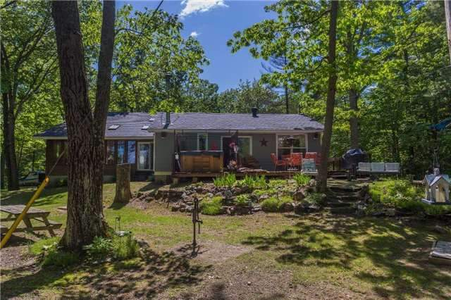 Cottage at 58 Fire Route 26G Rd, Havelock-Belmont-Methuen, Ontario. Image 16