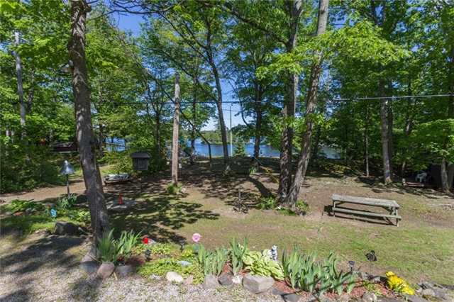 Cottage at 58 Fire Route 26G Rd, Havelock-Belmont-Methuen, Ontario. Image 17