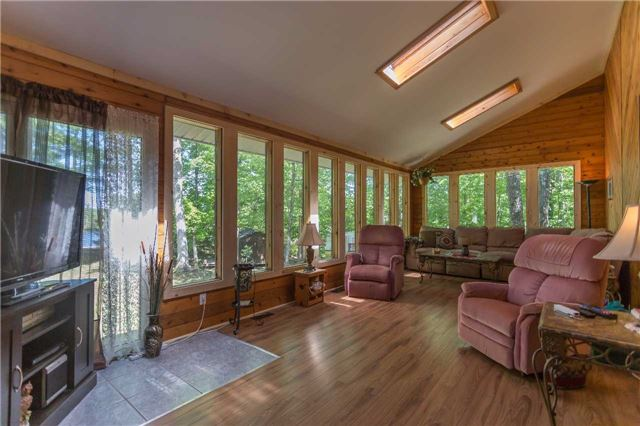 Cottage at 58 Fire Route 26G Rd, Havelock-Belmont-Methuen, Ontario. Image 3