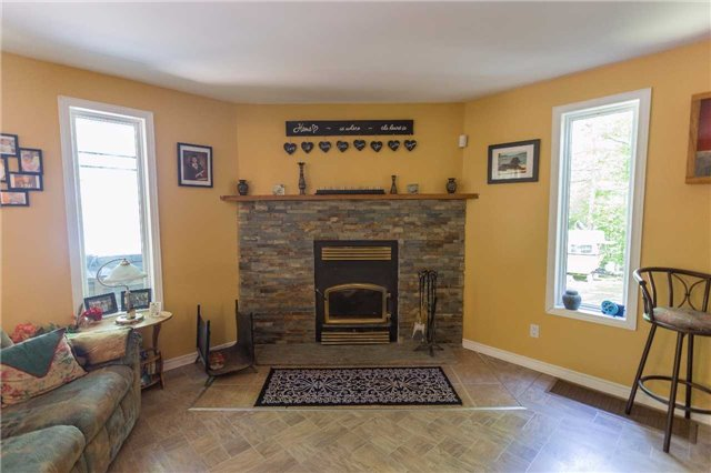 Cottage at 58 Fire Route 26G Rd, Havelock-Belmont-Methuen, Ontario. Image 4