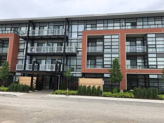 Condo Apartment at 15 Prince Albert Blvd, Unit 409, Kitchener, Ontario. Image 1
