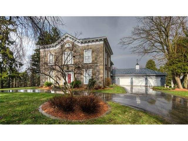 Detached at 448 Mcpherson School Rd, Brant, Ontario. Image 1