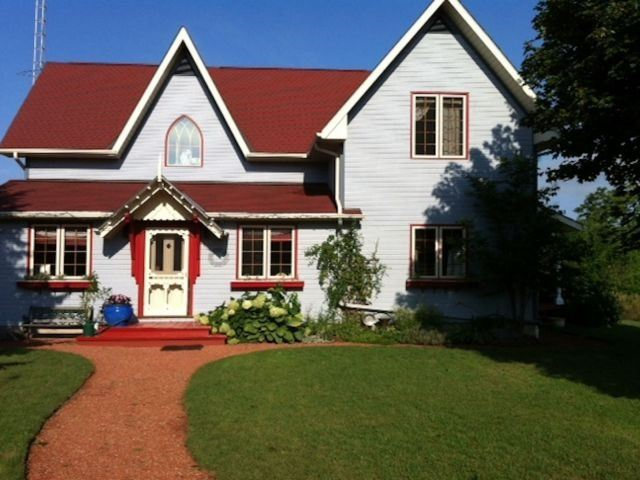 Detached at 135 Allenford Rd, South Bruce Peninsula, Ontario. Image 1