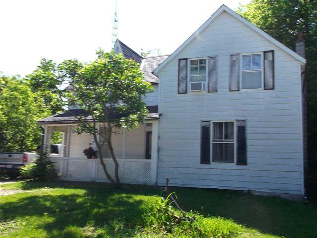 Duplex at 2 Centre St, Erin, Ontario. Image 1
